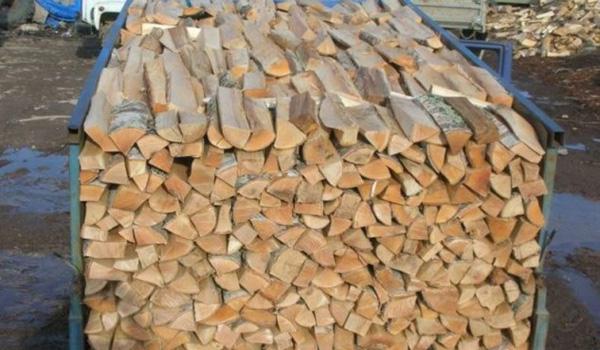 Субсидия на дрова